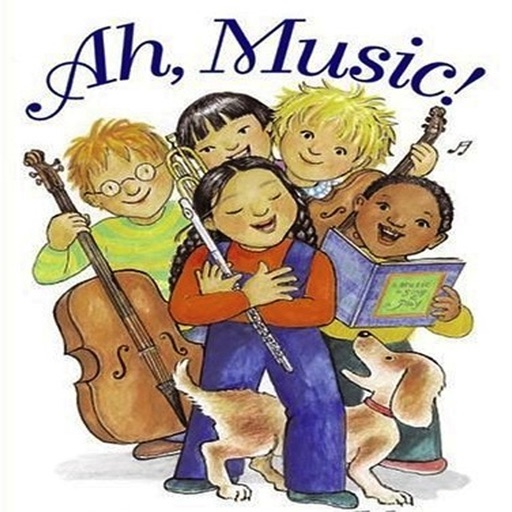 Musical Book.Best Sing Along Music Book icon