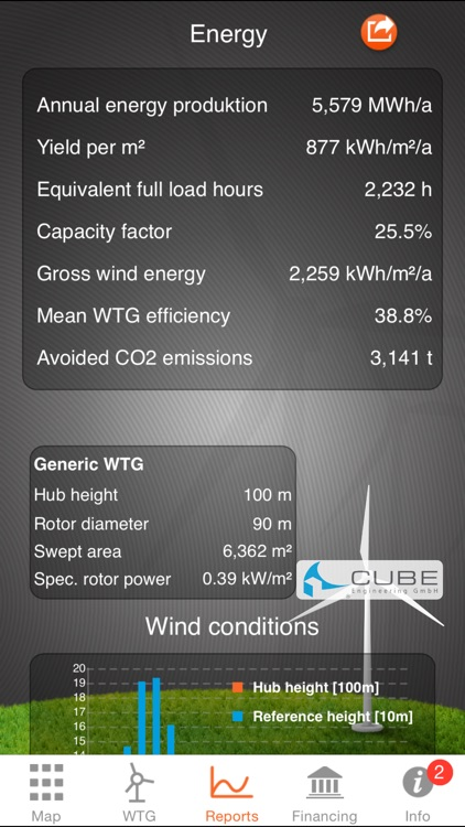 WindScout screenshot-4