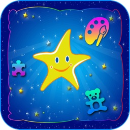 Twinkle Twinkle Little Star Touch Poem