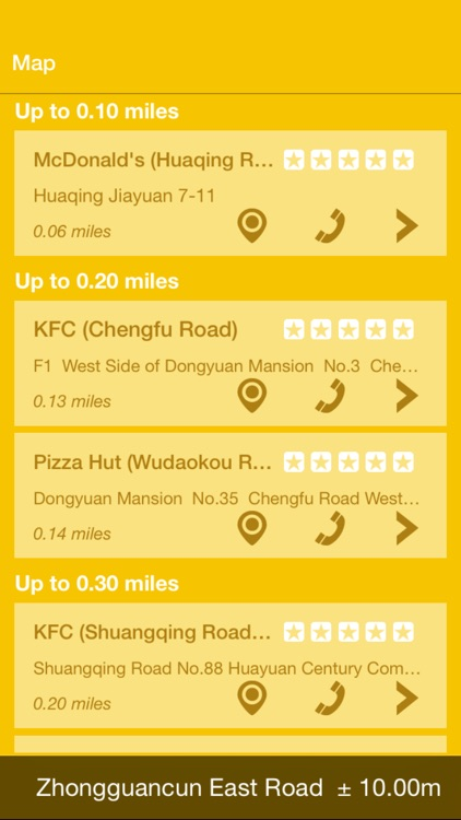 KidStuff - Find the closest kids activities, no matter where you are in the world. screenshot-3