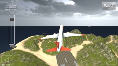 Extreme Flight : 3D Airplane Simulator