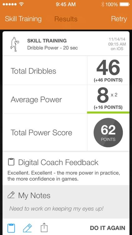 94Fifty Basketball screenshot-4