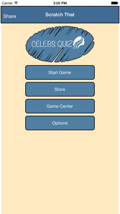 Scratch That Celebrity Quiz screenshot-4