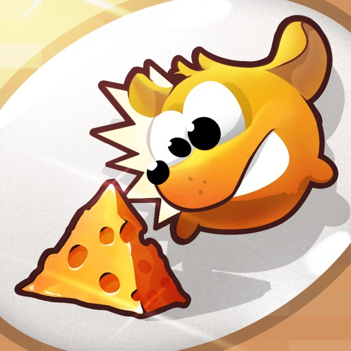 Cheesy Mouse :) - The crazy cats dodge maze game