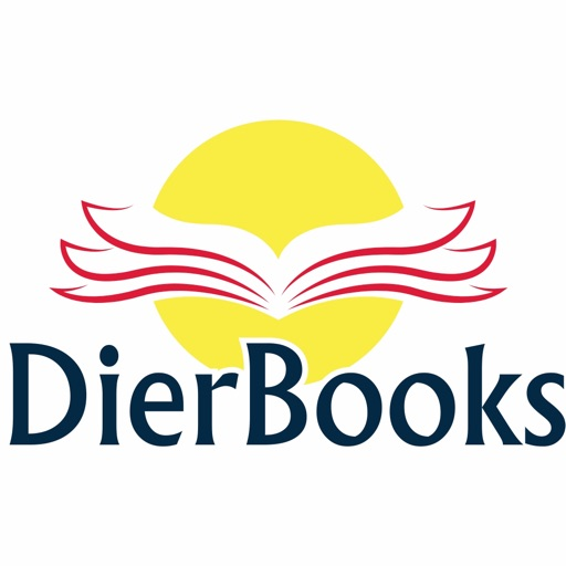 DierBooks iOS App