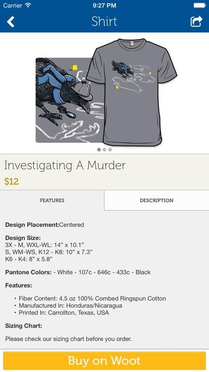 Deals On Woot.com screenshot-3