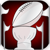 Professional Sports History app review