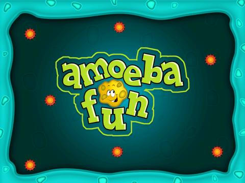 Amoeba Fun-ipad-0