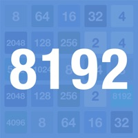Codes for 8192 - The Puzzle Hack