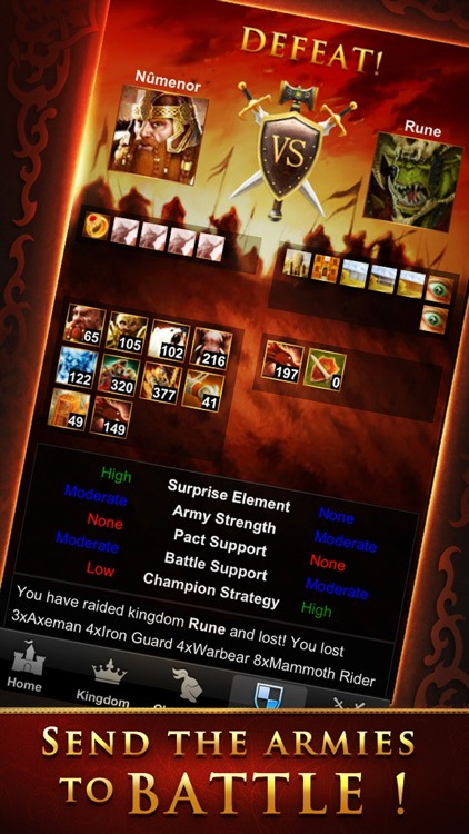 Dragon Lords screenshot-4