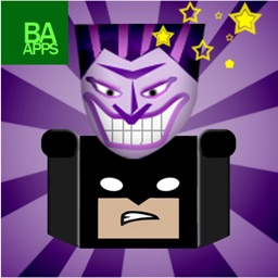 Flappy League of Heroes Bat Ball- A Play Free Justice Adventure in Gotham
