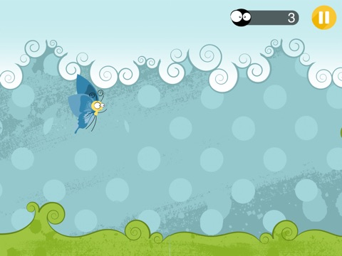Bugs and Blessings the Game-ipad-1
