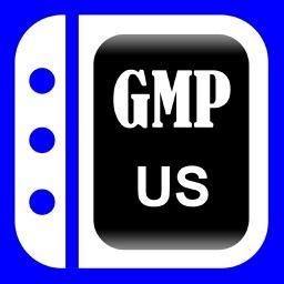 GMP Bookpad