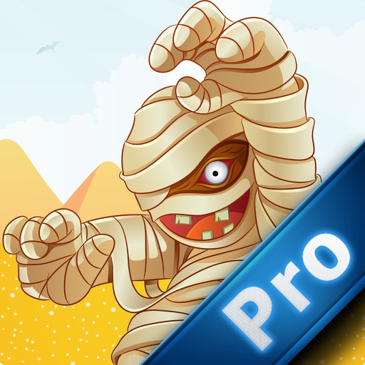 Pyramid Block Pro : Zombie Survival Adventure