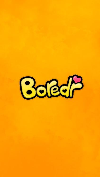 Boredr - Free Video Chat, Dating Anonymously screenshot-4