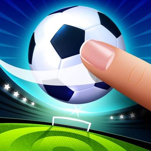 Flick Soccer 15 Arrives on the iPhone and iPad