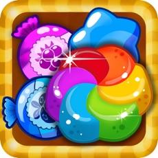 Activities of Candy Garden - Cupcake version