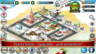 City Island: Winter Edition - Erbaue eine schöne Winterstadt auf der Insel und spiele viele Stunden kostenlos!Screenshot von 2