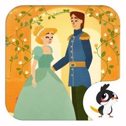 Cinderella English Fairytale