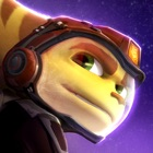 Ratchet & Clank: BTN icon