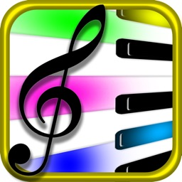 Touch Piano 5 for iPad
