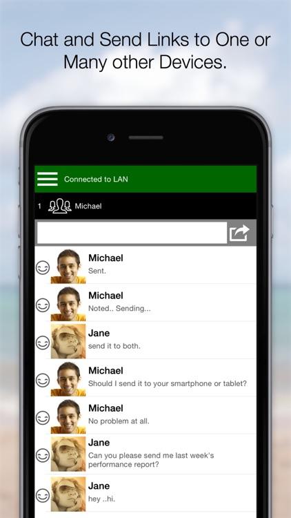 Feem WiFi File Transfer - Pro screenshot-4