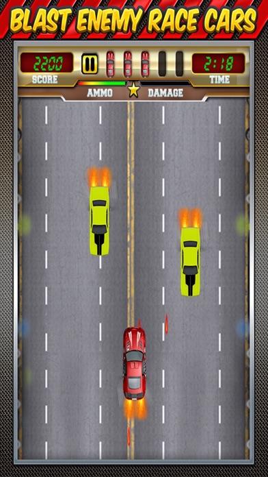 カーブラスター激怒道路交通レース - 無料の高速レーサーアーケードゲームのおすすめ画像2