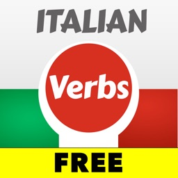 Italian Verbs Free!