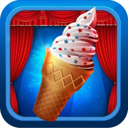 A Frozen Sweet Treat - Gravity Fall Game FREE