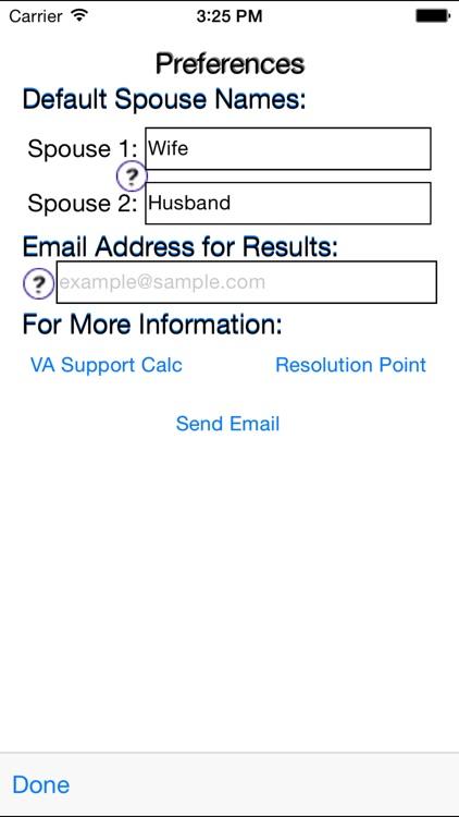 Virginia Spousal Support 2014 screenshot-4