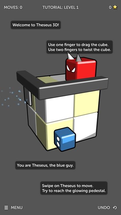 Theseus 3D
