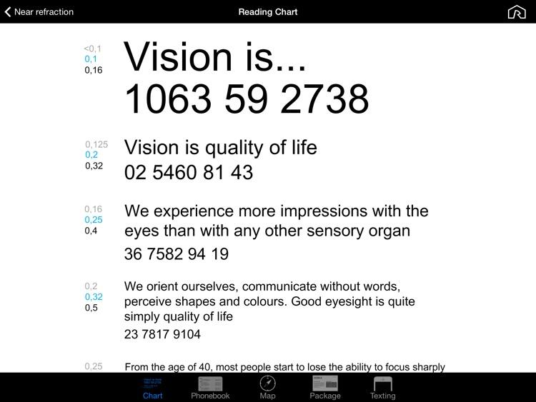 EyeConsulting+ screenshot-3