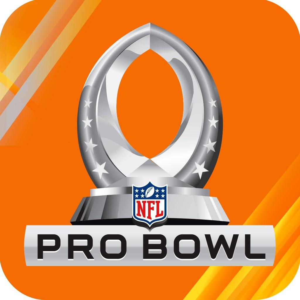 Pro Bowl Stadium App icon