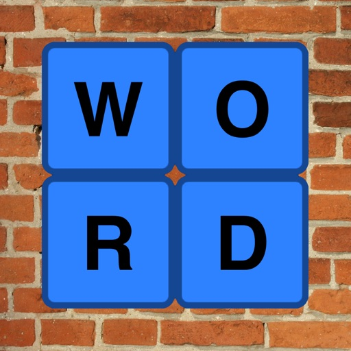 Word Waterfall - A Gravity Driven Word Game