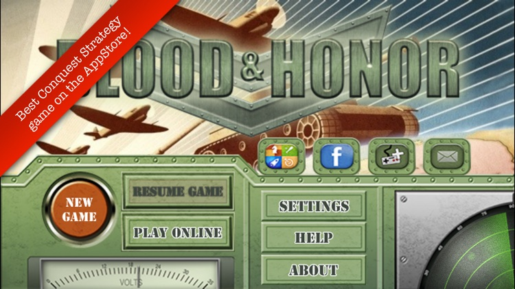 Blood & Honor Lite