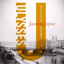 Ulysses (by James Joyce) (UNABRIDGED AUDIOBOOK)