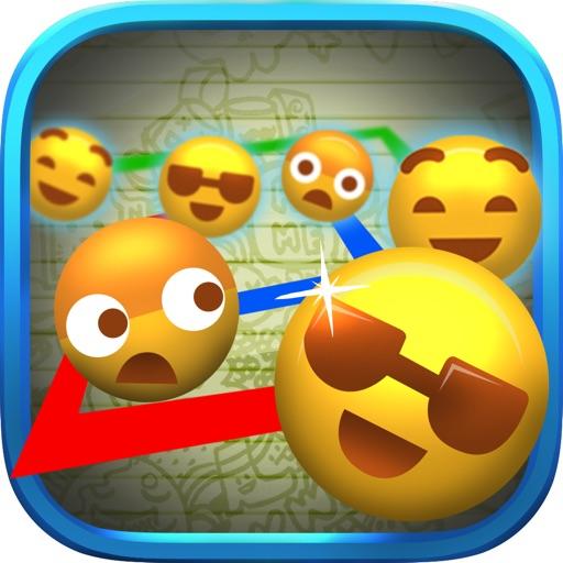 Emoji connect