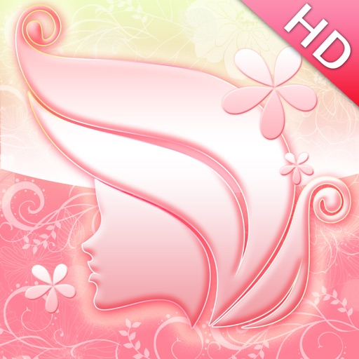 美女养成食谱 HD icon