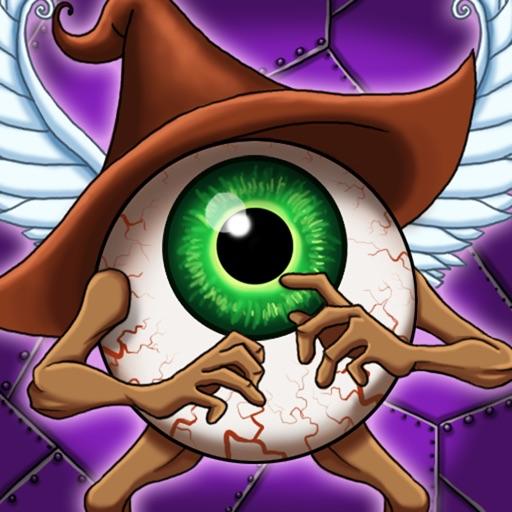 Eyegore's Eye Blast