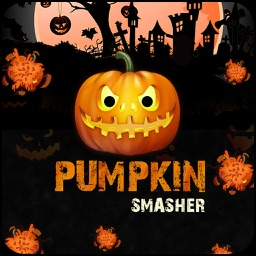 Halloween Pumpkin Smash Party - Crazy Smashing Holiday Game