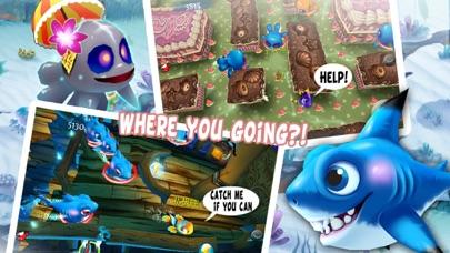 Fish Party Online screenshot three