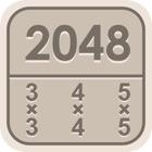 8192 5x5 4x4 3x3 icon