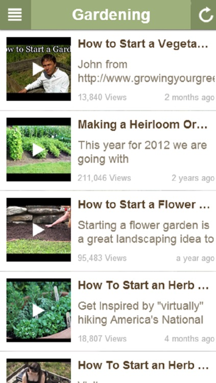 Gardening Tips - Ideas, Tips and Inspiration For Your Garden screenshot-3