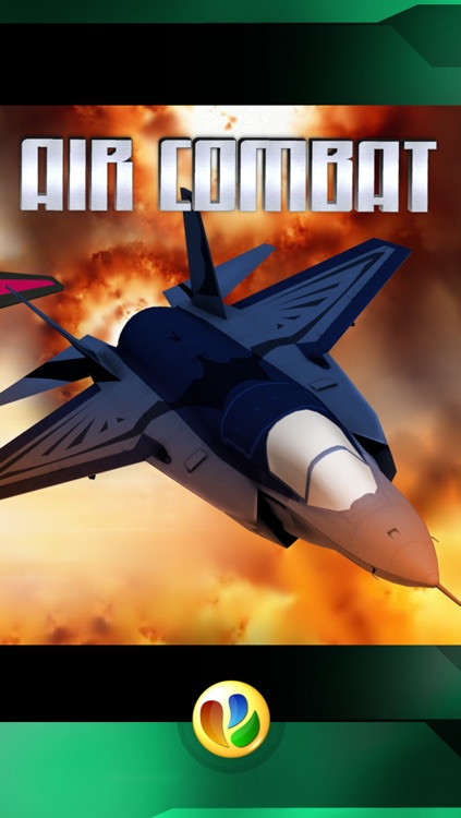 Air Combat – Free Jet Fighter War Game