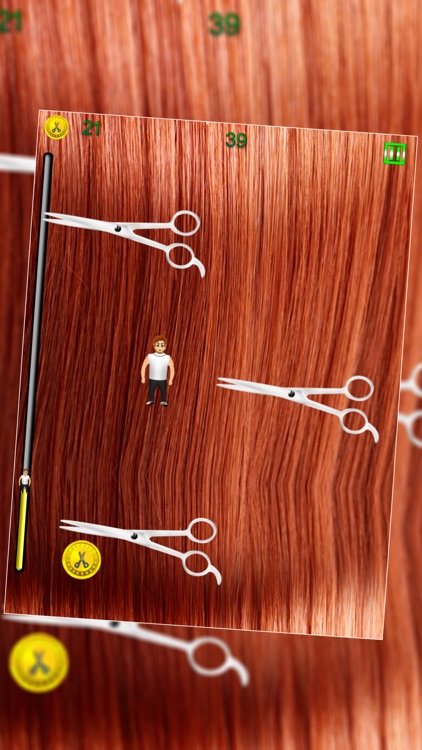 Hair Beauty Monster Salon : The Crazy Cut Nightmare Creature - Free screenshot-3