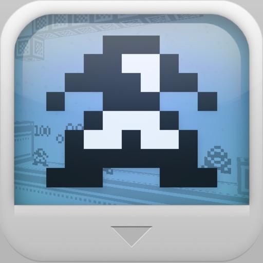 1-bit Ninja Lite