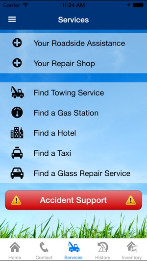 Country Wide Insurance pany Mobile on the App Store