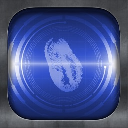 Fingerprint Security Scanner Prank (FREE) - Play Funny Tricks and Fool Your Friends and Family