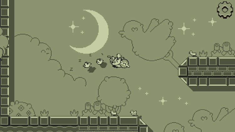 8bit Doves screenshot-2