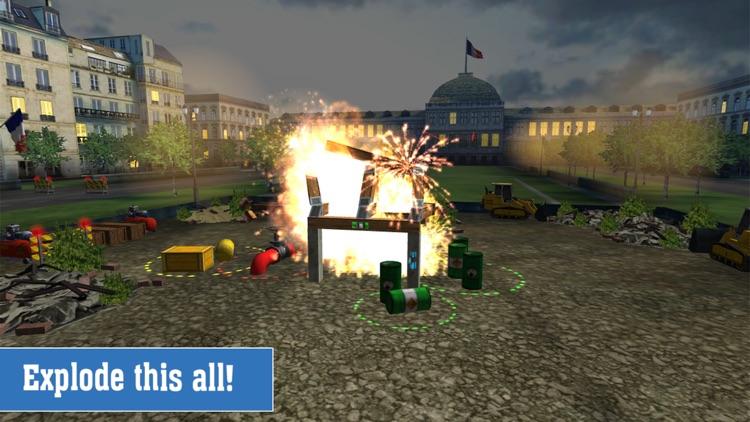 Demolition Master 3D! screenshot-0